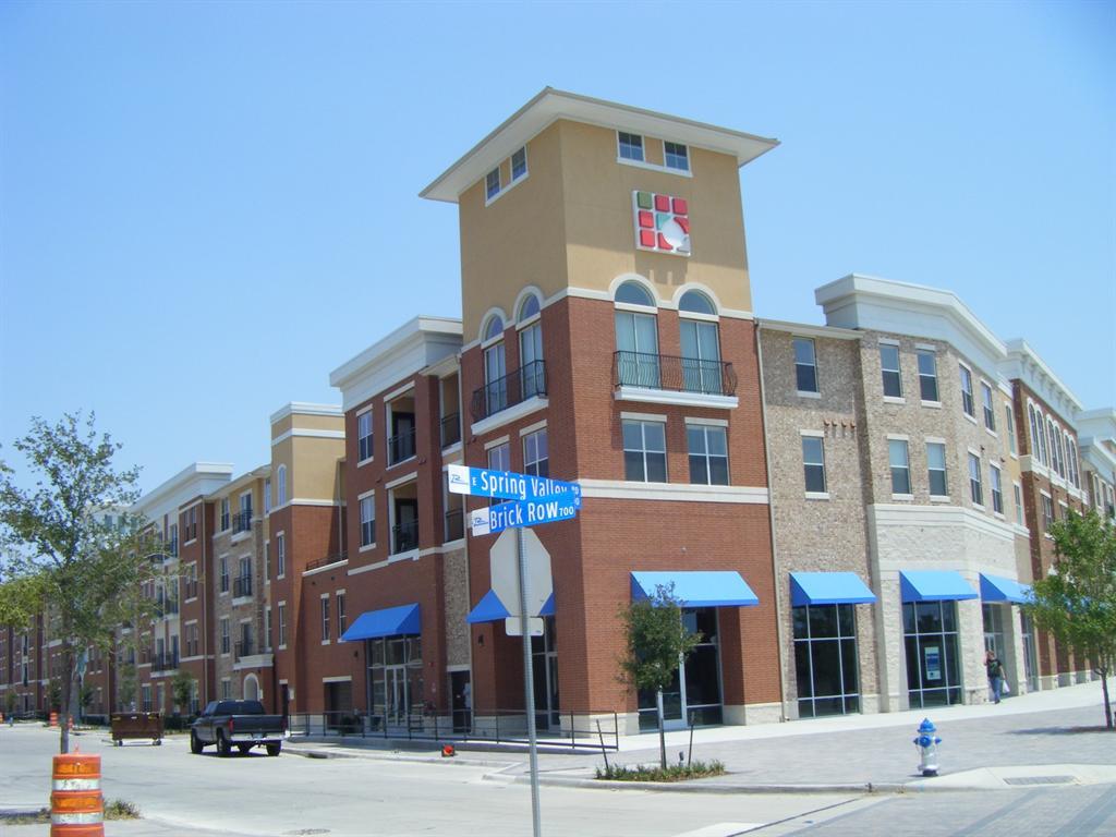 Transit-Oriented Development Activity in Richardson