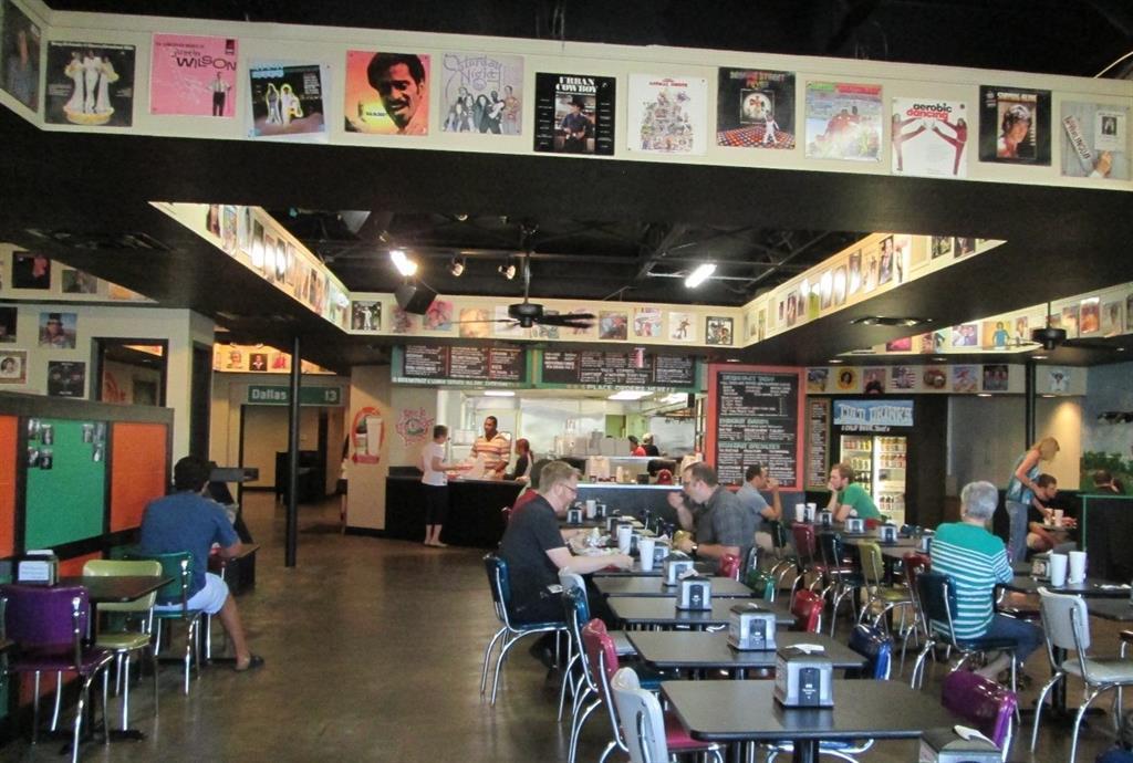 Whole Food To Anchor Cityline New Richardson Restaurants