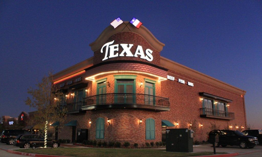 Richardson Adds More Than 20 Restaurants During Past Year