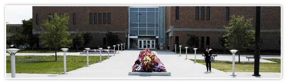 Journey to richland community college