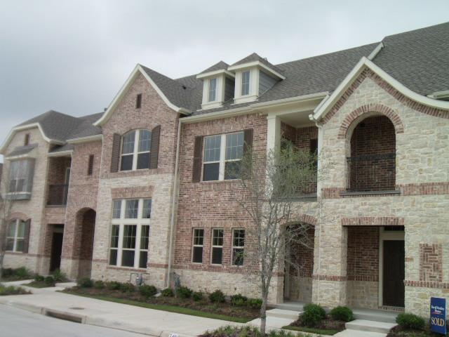 Housing Richardson Texas